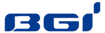 BGI Dx logó